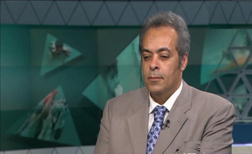 دكتور جمال سلامة عميد كلية السياسة والاقتصاد جامعة السويس