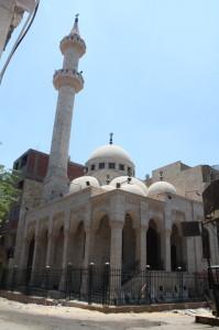 مسجد سلامة