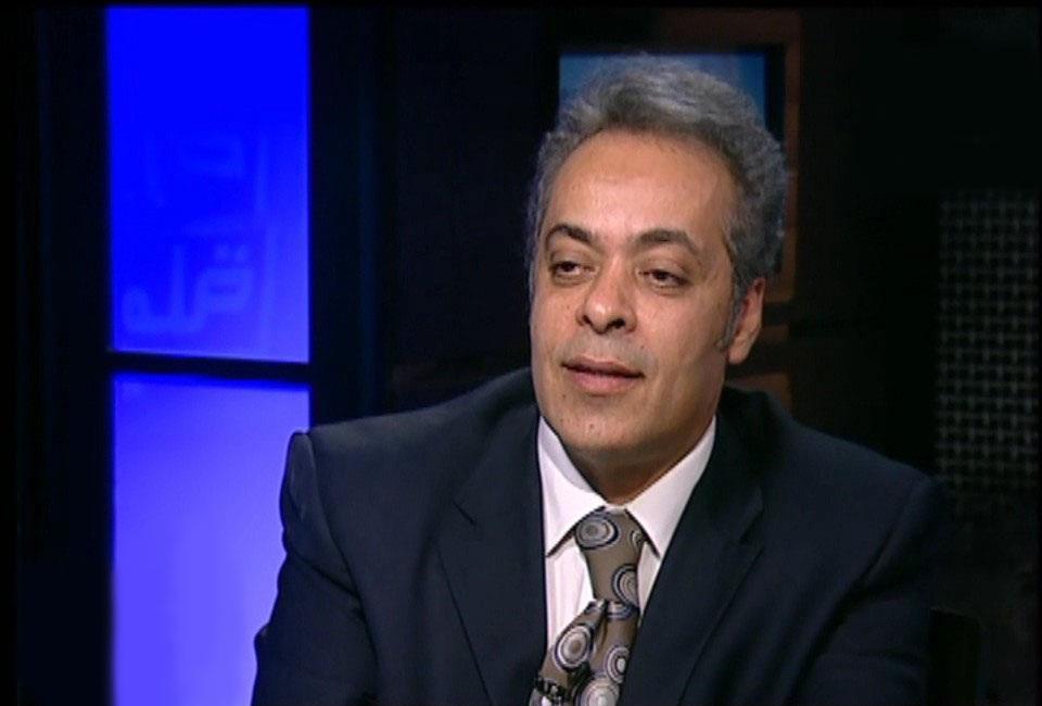 """""""جمال سلامة استاذ ورئيس قسم العلوم السياسية جامعة السويس"""""""