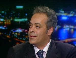 جمال سلامة علوم سياسية