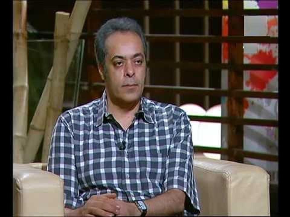 جمال سلامة استاذ ورئيس قسم العلوم السياسية جامعة السويس  2015
