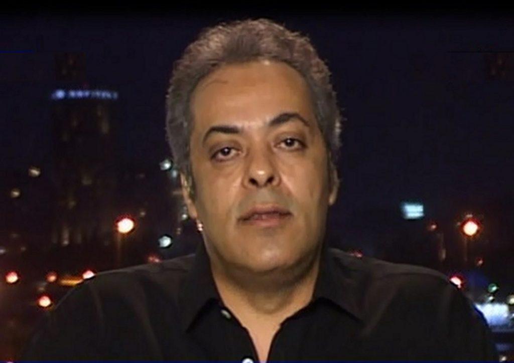 دكتور جمال سلامة عميد كلية السياسة والاقتصاد - جامعة السويس